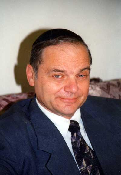 kogan rabbiner berlin